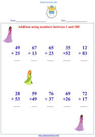Addition exercises for children having difficulty | Kids Activities
