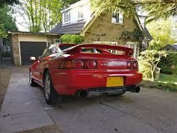 1994 Toyota MR2 GT-S REV 3 Turbo Tin-Top | in Bradford, West ...