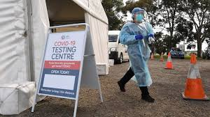 This blog is now closed. Australia Coronavirus Cases Set To Be Lowest In Months Bbc News