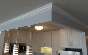 top milwaukee crown molding with kitchen soffit crown molding