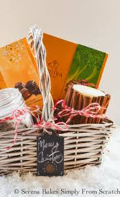 Holiday Gift Basket Ideas - Blogger Bests