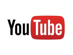 Image result for youtube logo 2016 png