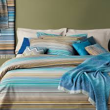 buy missoni home tibault duvet cover    amara