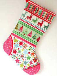 Kids Christmas Quilts – co-nnect.me & ... Scandi Christmas Stocking Quilted Christmas Stocking Scandi Christmas  Christmas Stocking Kids Christmas Quilts For Beginners Quilt ... Adamdwight.com