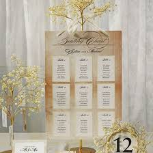 Seating Chart Wedding Vintage Lace Seating Chart