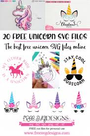 Kinder valentines valentine day boxes valentines day food valentines day decorations valentine crafts unicorn valentine cards valentine ideas they print 2 to a page. 20 Of The Best Free Unicorn Svg Files To Download