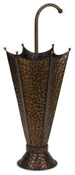 upside down umbrella stand