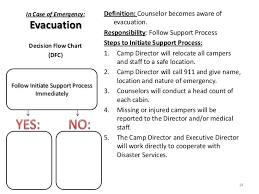 Ice Staff Chart Emergency I C E Pack For 4 H Counselors