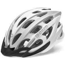 Briko Quarter Helmet White