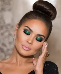 new years eve makeup ideas 16 looks to get you party ready
