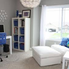 best lighting for office. modern lighting home office design with white lounge chair also curtain window and bookcase corner best for