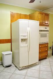 bisque colored appliances. Fine Bisque Moving Cabinets Around U0026 Removing Granite Counters Throughout Bisque Colored Appliances A
