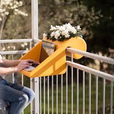 Windowgreen Der Fensterbank Blumenkasten Sicher Ohne Zu Bohren