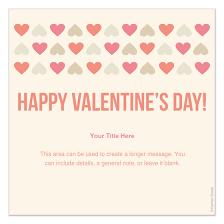 Valentines Invitations Happy Valentines Day Hearts Invitations Cards On Pingg Com