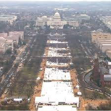trump inauguration crowd size fox a crowd scientist says trumps inauguration attendance was pretty