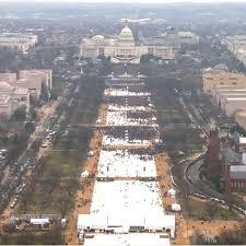 A Crowd Scientist Says Trumps Inauguration Attendance Was Pretty