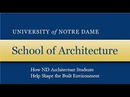 how nd architecture students help shape the built environment  how nd architecture students help shape the built environment