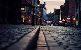 hd street backgrounds. Contemporary Backgrounds City Street Inside Hd Backgrounds E