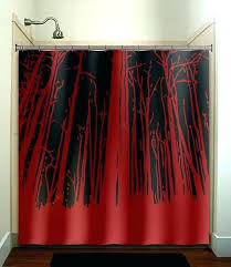pink and white shower curtains red and grey shower curtain shower and red shower curtains black pink and white shower curtains