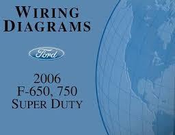 F650 Wiring Diagram Ford F650 Parts Diagram