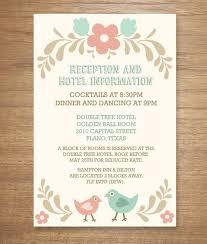 Folksy Love Birds Enclosure Card In 2019 Diy Wedding Rsvp