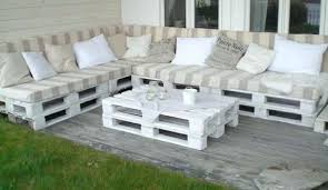 using pallets for furniture. Garden Furniture Made Out Of Pallets Stylish Sofa Table Using . For