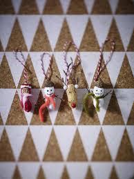 Wir Basteln Weihnachtsbaumschmuck Aus Nüssen Wunderweib