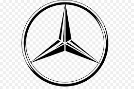 mercedes logo transparent background. MercedesBenz GLCClass Car Sprinter Daimler AG Mercedes Logo PNG Throughout Transparent Background