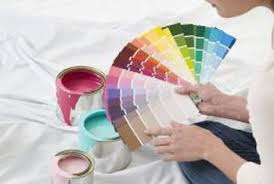 choosing paint colors. Start By Choosing A Color You Love And Then Find The Contrasting Color. Paint Colors E