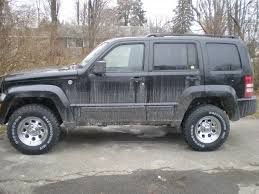 Lost Jeeps View Topic Kk Wheel Tire Section