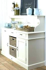kitchen buffet and hutch ikea perth ideas