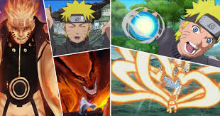 25 Ways Naruto Is Too Overpowered