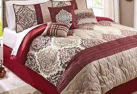 image of summer comforter sets king size kohls