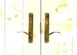 andersen patio door handles patio door lock adjusting french doors french doors lovely patio door hardware
