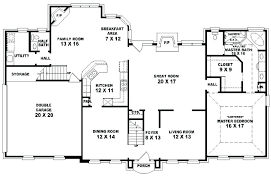 3 bedroom house plans no garage single story 4 2 bath wondrous design car carriage