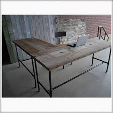 industrial office furniture. chic industrial office furniture desk best on design