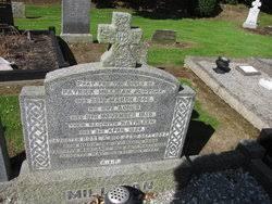 Agnes Milligan (Unknown-1950) - Find A Grave Memorial