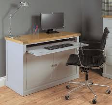 conran solid oak hidden home office. Interesting Conran Solid Oak Hidden Home Office Twin Pedestal With Desk. R