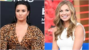 Demi Lovato Makes Surprise Appearance at 'The Bachelorette ...