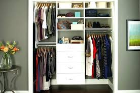 closet organizers target target closet system modern