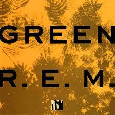 Green: The Album That Thrust R.E.M. Into The Eye Of The Storm