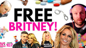 FREE Britney! - Blair the Baldy - Episode 107 - YouTube