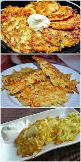 Вкусные драники - супер рецепт! | saldais | Драники ...