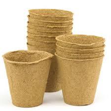wooden paper pot makers wooden garden gifts