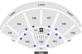 Cynthia Woods Seating Chart The Cynthia Woods Mitchell Pavilion Tickets With No Fees At