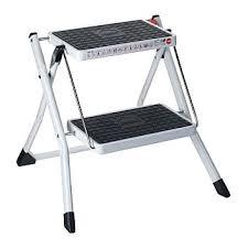 mini step ladder white ms shelves