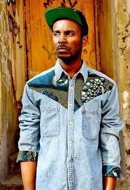 Pin de Enzo Malatesta en Trendsetter | Camisas africanas, Ropa de hombre,  Ropa de moda hombre