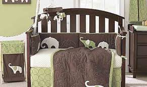 carter s forest friends crib bedding bedding designs