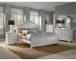 Broyhill Mirren Harbor Bedroom
