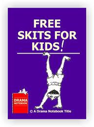 Free short skits for teens
